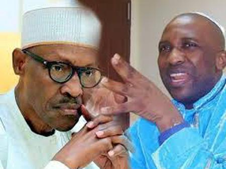 People React Angrily After Primate Ayodele Reveals What Will Happen To Nigeria (Screenshots)