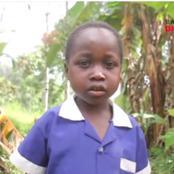 Meet a Six-Year-Old Boy Mathematics Genius in Tanzania