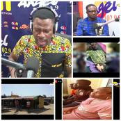 Angel Fm Confirms The Increase In Armed Robbery Attacks On The People Of Takoradi.
