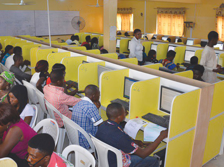 How To Score Above 300 In JAMB For Students Choosing Competitive Courses
