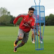 Arsenal Unearth Another Gem Dubbed The Next