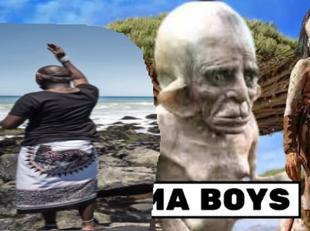 Amaboys is one way, you can't take them back sangoma explained (opinion)