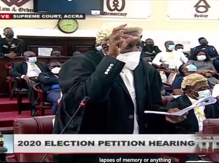 Your Objection Is Unfounded- Tsatsu Tsikata Sharply Replies Akoto Ampaw