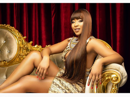 3 Things You Should Know About BBNaija Erica (Photos)