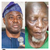 After Notorious Fulani Leader Iskilu Wakil Was Arrested By OPC, See What Governor Seyi Makinde Said