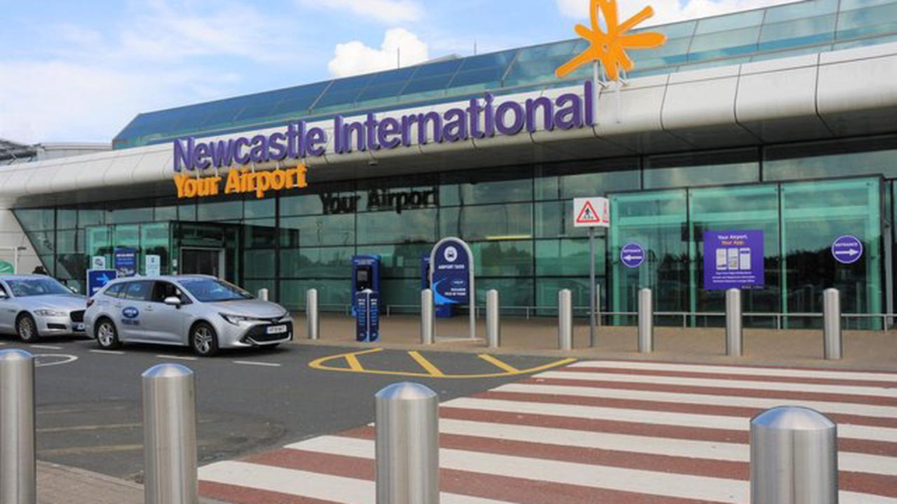 'It will always be Newcastle Airport'