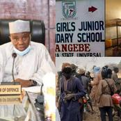 Today's Headlines: Bandits Strike Again; Location Of Abducted Zamfara School Girls Revealed & More
