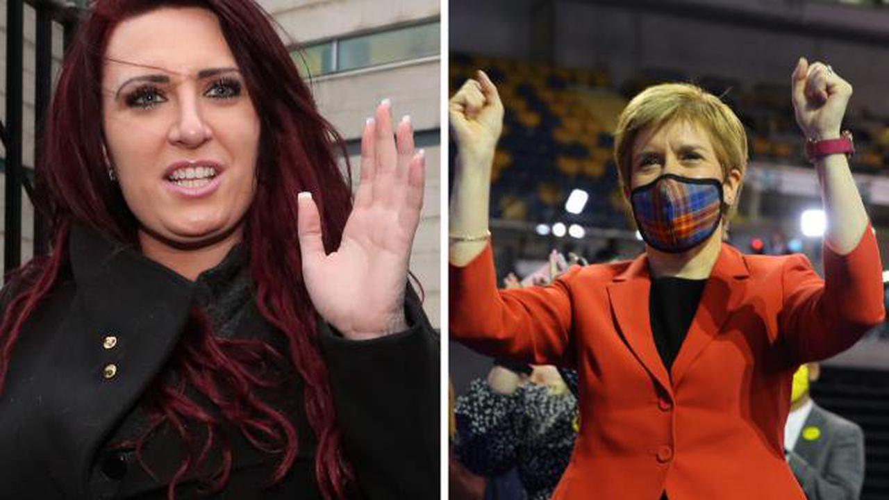 Stewart Paterson: Glasgow's seen off racists and fascists this election