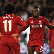 Salah, and not Mane is responsible for Liverpool's goal scarcity.