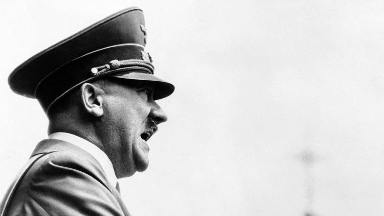 Die Welt оценила утверждение об оправданном ударе Гитлера по СССР