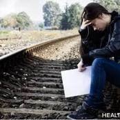 Suicide is not the last option: Check out the signs, causes and helpful cure of depression.