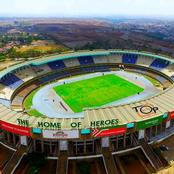 Top 5 Stadiums in Kenya