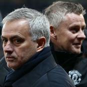 8 years after Ferguson's retirement, Mourinho reveals what the former boss might think of Solskjaer