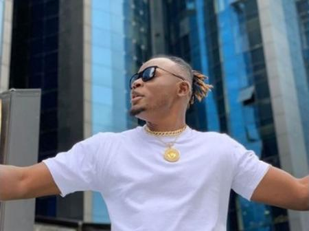 Arrow Bwoy Explains Why Ladies Can Still Slide Into His DMs Despite Dating