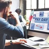 As we approach payday, 9 ways to make your salary last longer