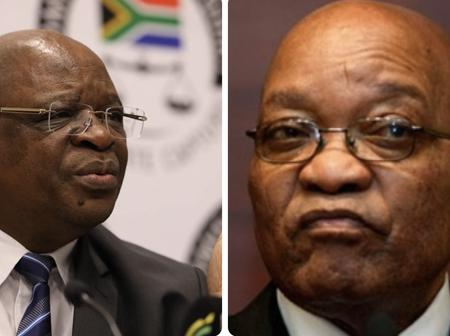 More problems for Zuma as Zondo Commission prepares for him amid refuting claims