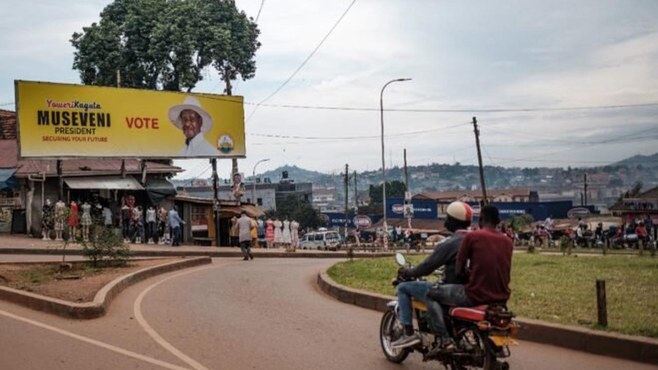 Uganda: UN experts gravely concerned by election clampdown