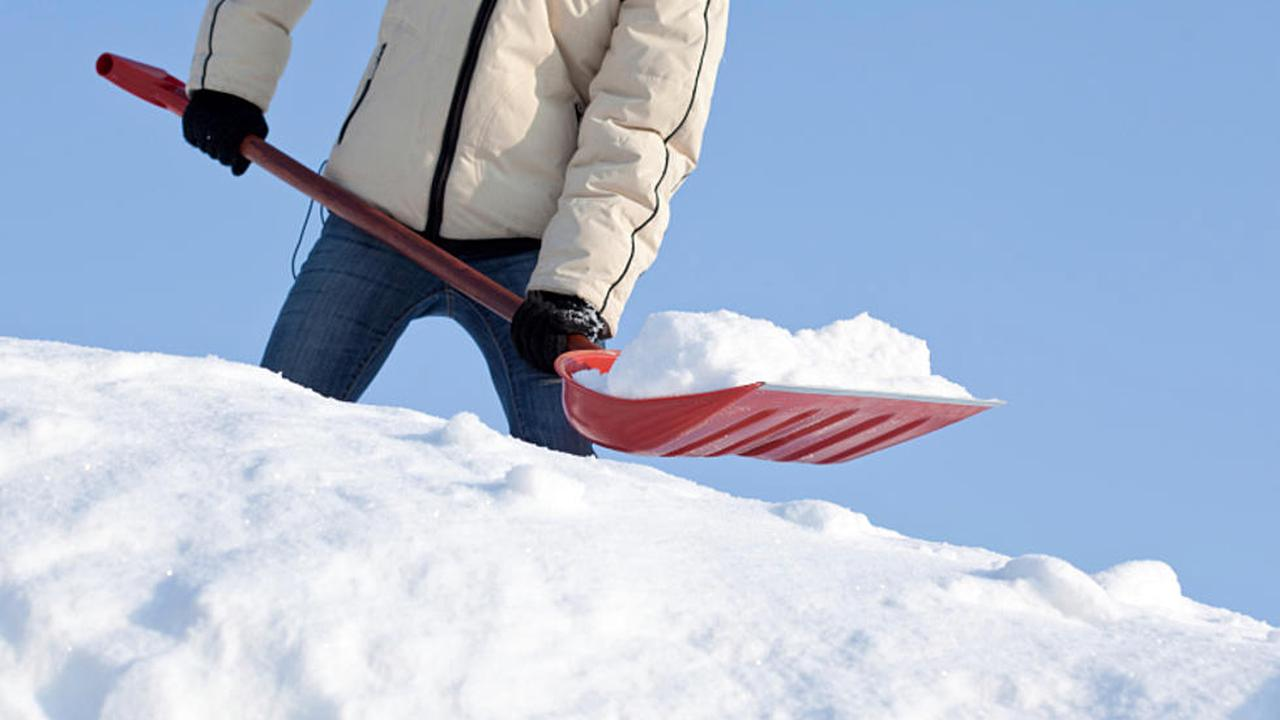 Rockford Meteorologists Just Upped Today's Expected Snow Total
