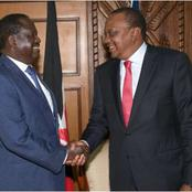 Details Leaks of Conditions Given by ODM That Made Them Avert Announcing The End of Handshake