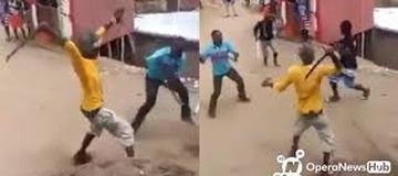 Affrontements à la machette à Adjamé