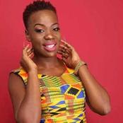 'Kwangu Tamu Kabisa,' Ruth Matete Reveals What She Love Most