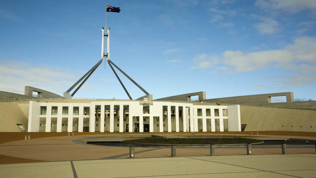 Aussie Politicians Can Now Be Held Accountable For Sexual Harassment