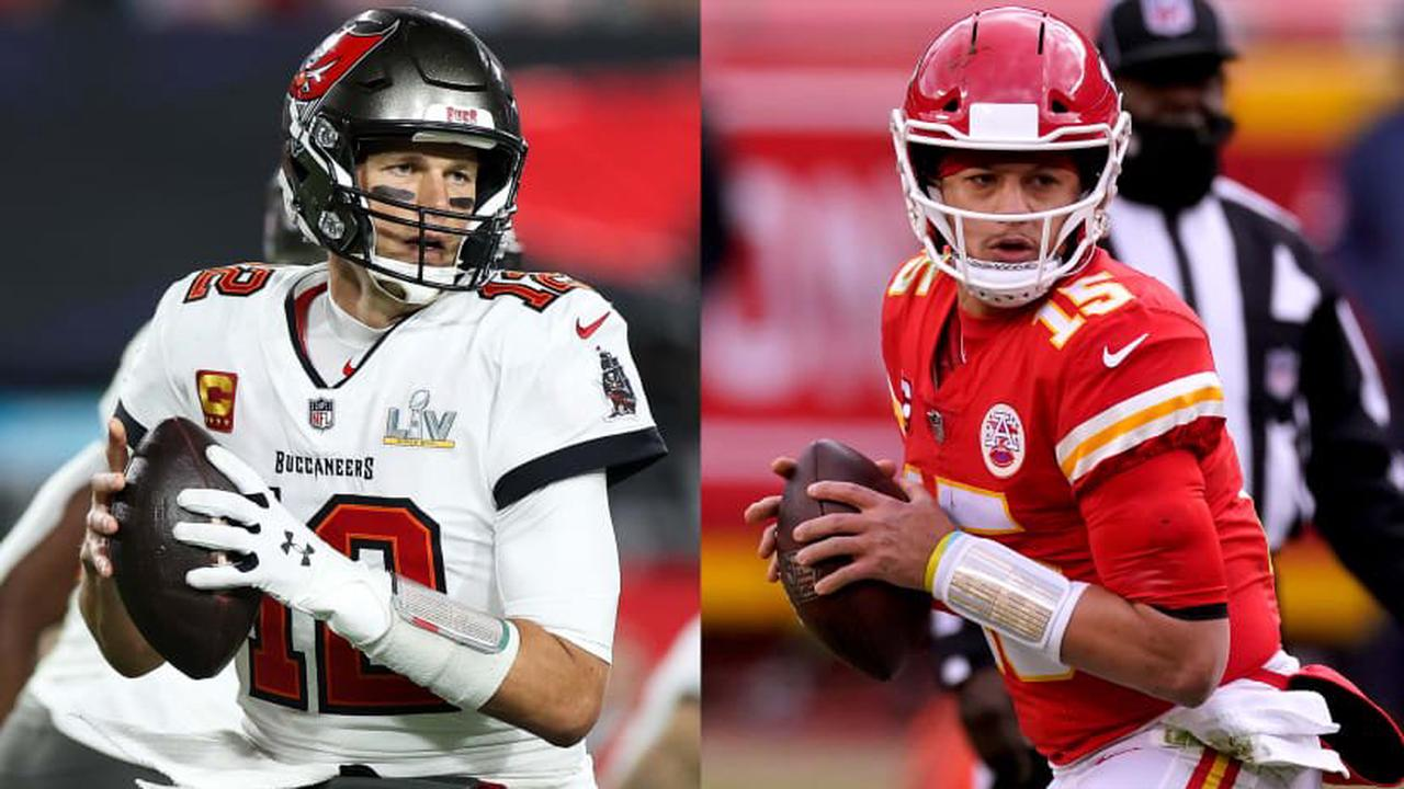 Patrick Mahomes: With toe 'feeling great,' Chiefs ready to 'make a run at it and win the Super Bowl'