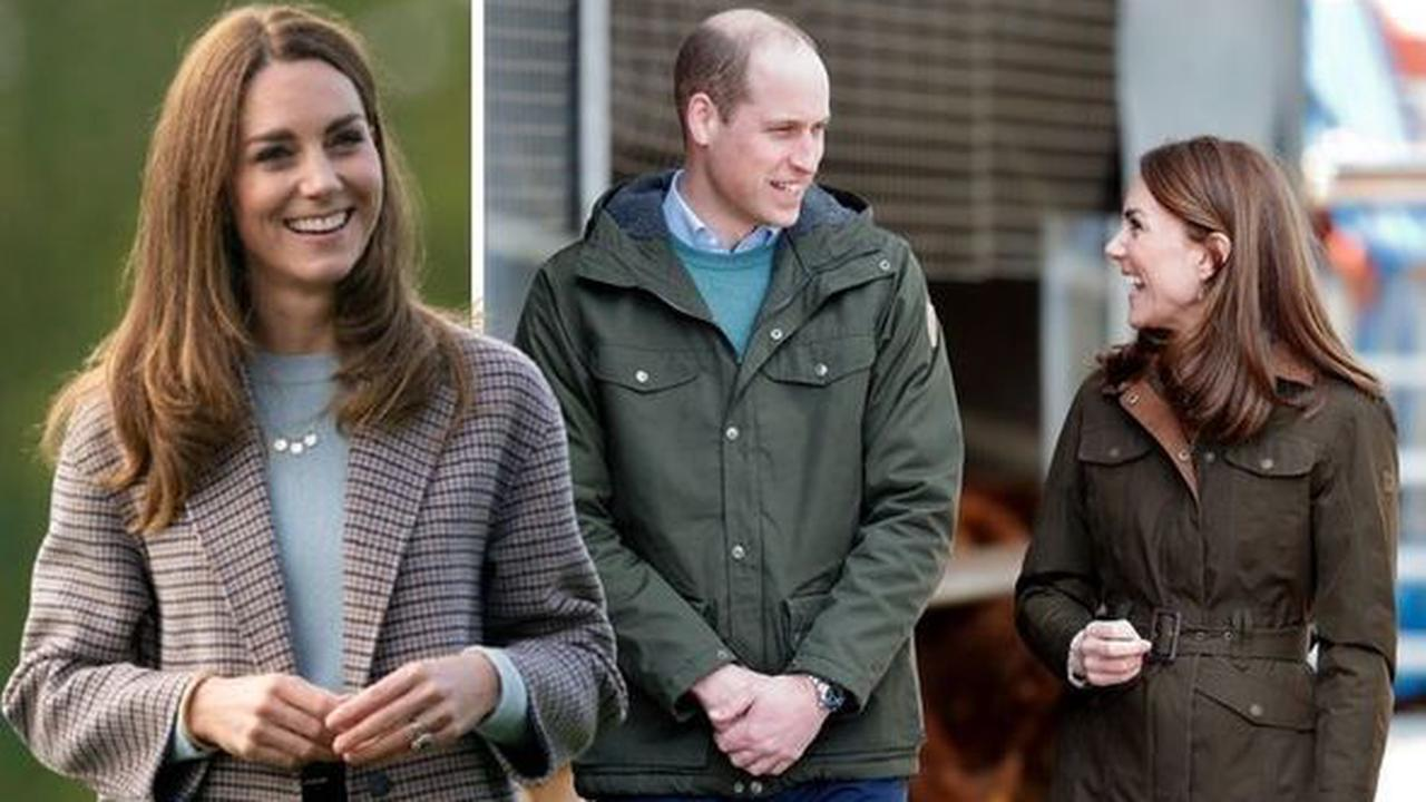 Kate Middleton's 'shared past' with William makes their marriage 'based on mutual respect'