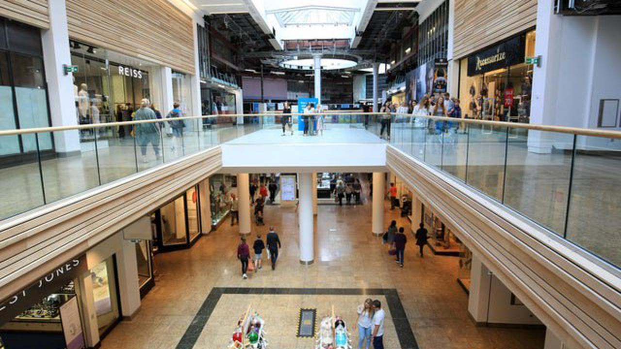 The new rules at Meadowhall as shops reopen on Monday