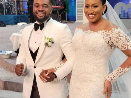 Few Days After Brunella Oscar Got Married To William Uchemba, See The Beautiful Photos Of Her Mother