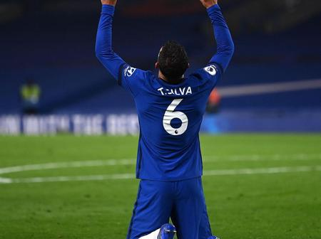 Bad news as Chelsea Players are exposed to covid-19