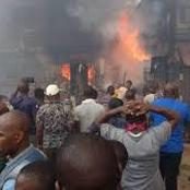 See How These School Children are Saved from Fire Inferno as Ondo See How These School Children are Saved from Fire Inferno as Ondo  Celebrates Akeredolu's 2nd term