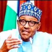 (Opinion) As From Monday, A New Lockdown Should Be Imposed By President Buhari