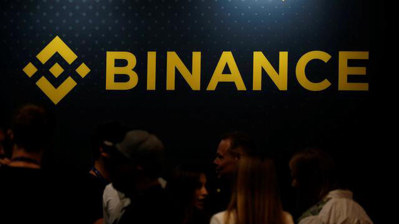 Binance under investigation by Justice Department, IRS - Bloomberg News