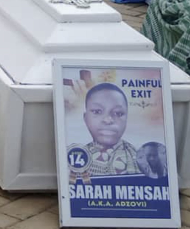 c3b13591d4094437a8adb0bf48c34450?quality=uhq&resize=720 - Photos Of The Apam Drowned Teenagers Who Were Laid To Rest; One Is A Girl - Sad Scenes