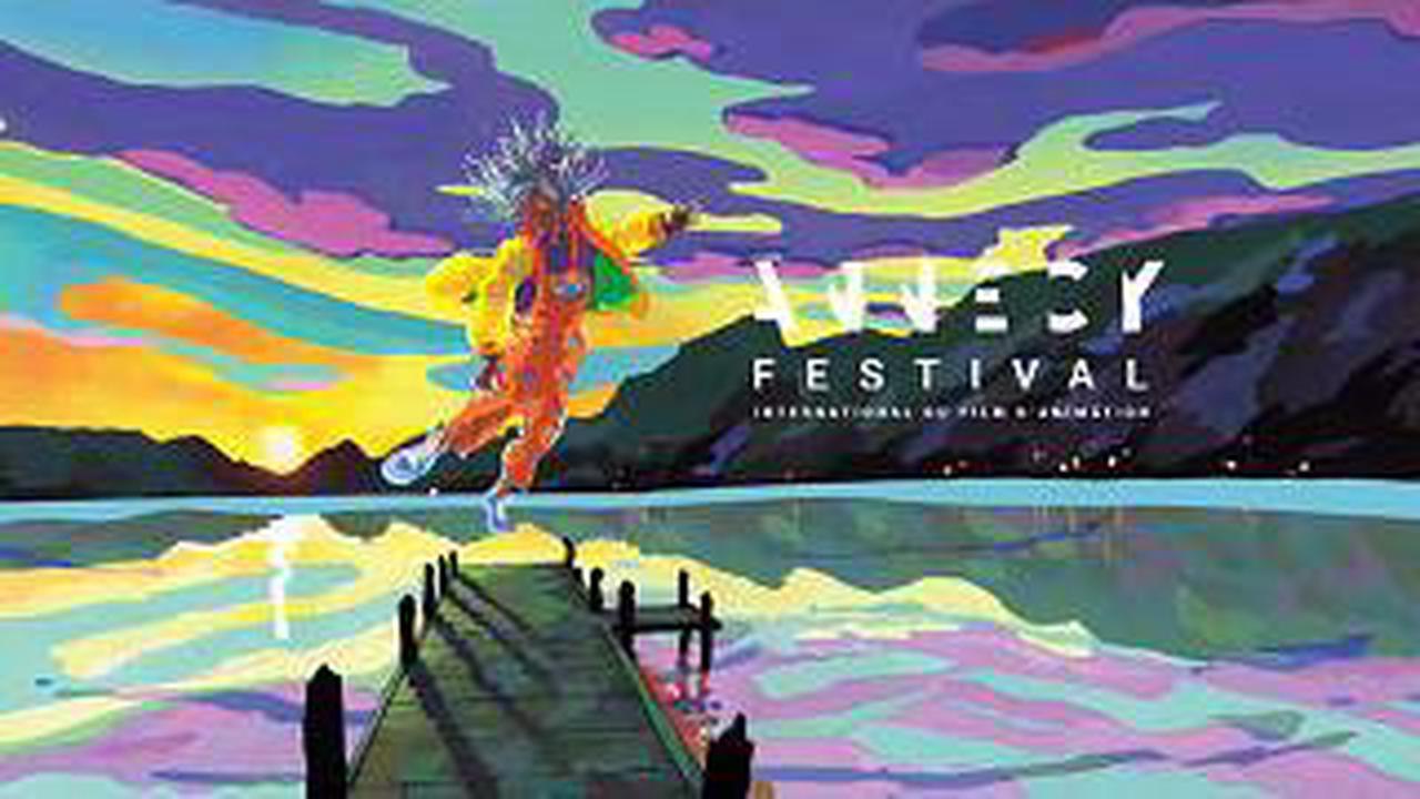"""Animationsfilm-Festival in Annecy, der """"schönsten Stadt der Welt"""""""