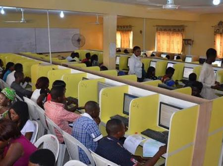 All Candidates Registering For JAMB Should Note This Important Information