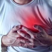 See some signs and symptoms about heart attack