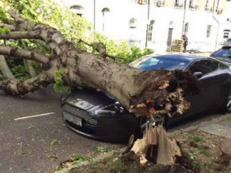 5 Places You Should Never Park Your Car No Matter How Hasty You Are