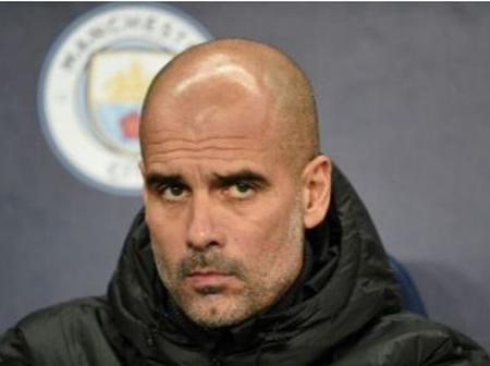 Guardiola Agrees with Merson's prediction On Liverpool And United premier league clash