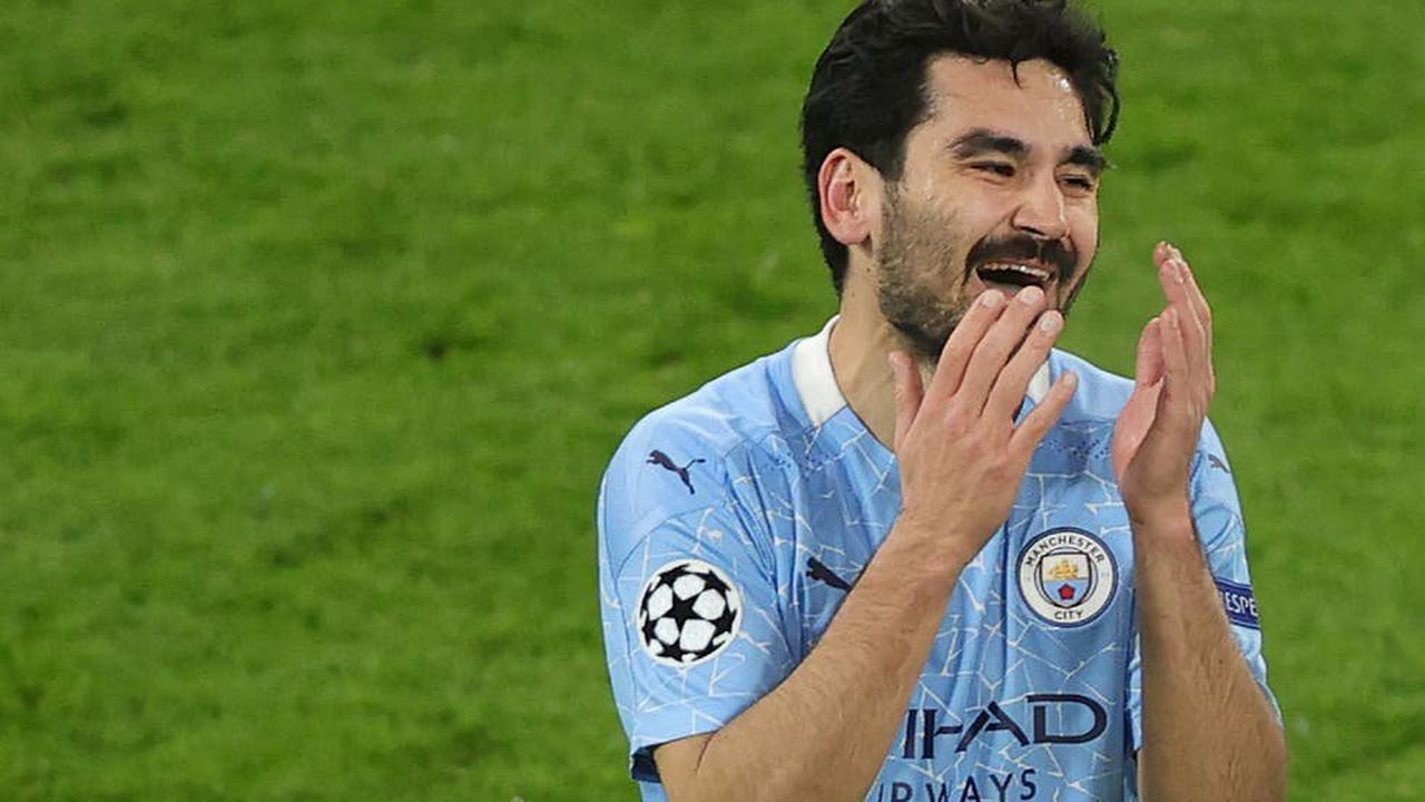 Ilkay Gundogan says Champions League reforms ignore players and are 'just the lesser of two evils'
