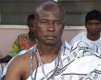 c3c9b5cb2b65034d2a1df1b2c68758fb?quality=uhq&resize=720 - Photos:Meet Nii Tetteh Otu II, The Chief Who Walked Out On Akufo-Addo Over Failed Promise