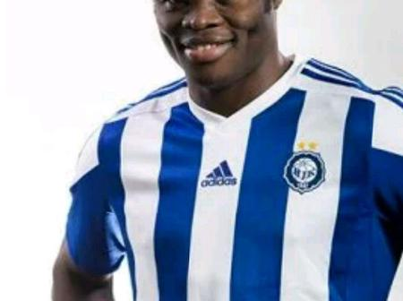 Do You Know Taye Taiwo Is Still Playing Football?