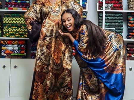 Is Diamond's Mum Pregnant? Esma Platinum Confirms If She Is Expecting Another Brother Soon.