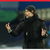 Despite Their Win Yesterday, Check Out What Pep Guardiola Said About His Team.