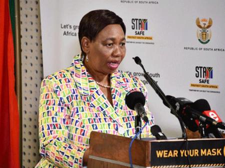 Minister Angie Motshekga to host the release of the 2020 grade 12 results live. Find out more
