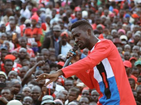 Bobi Wine Shares 4 Pieces of Evidence of Ugandan Rigged Elections, Insisting that They Won by Far