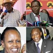 DP Ruto's Close Ally Reveals The Deepstate's Plans In The On Going Chief Justice's Recruitment