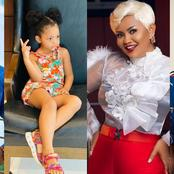 Meet the Beautiful Daughters of Top Five Ghanaian Celebrities
