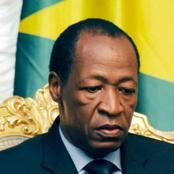 Burkina Faso : Assassinat de Thomas Sankara, la justice indexe Blaise Compaoré